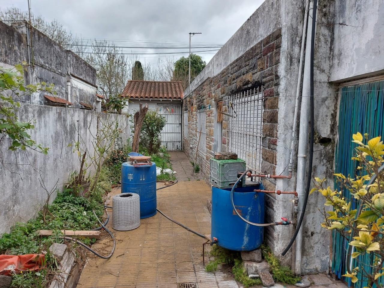 Casa a Demoler , apto constructora) Muñiz , San Miguel