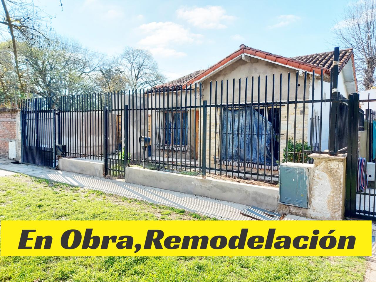 Casa completamente a Nueva( San Miguel)